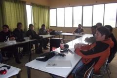 Curso Electricidad Domiciliaria 2012