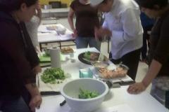 Curso Manipulación de Alimentos 2012 Linares