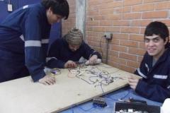 Electricidad y Electrónica Automotriz 2011 Talca
